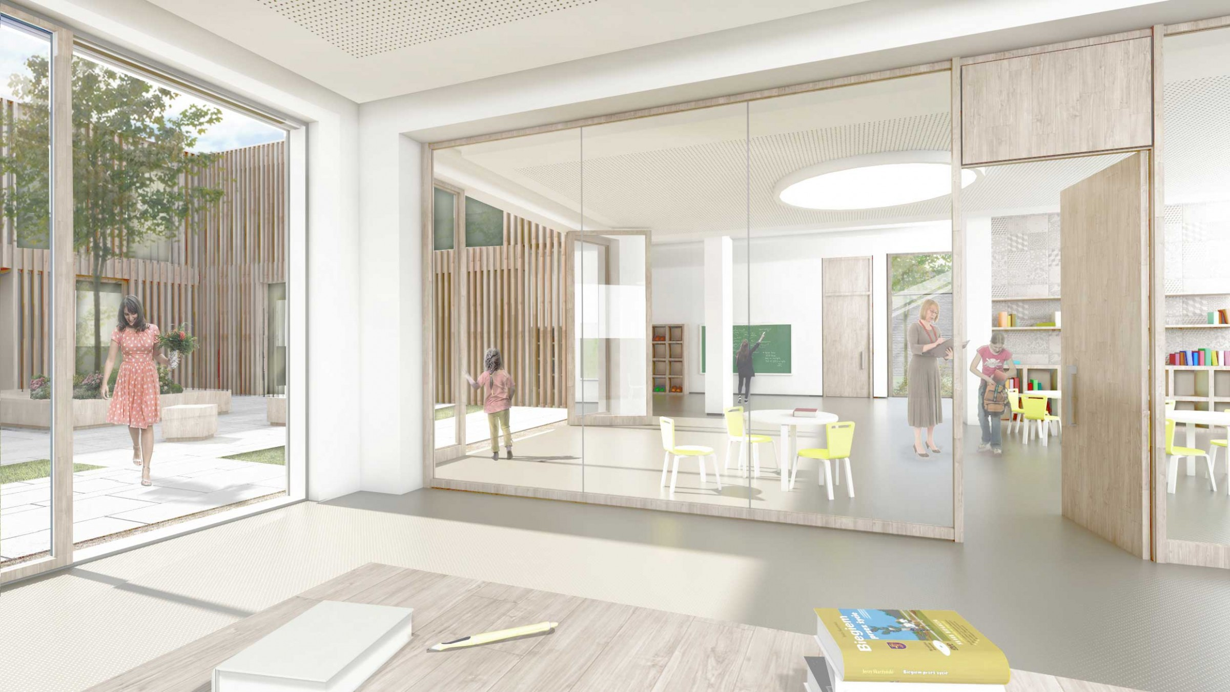 STUDIO SF – Simon Fischer – Architekt   Projekte